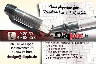 Agentur-Dippix