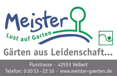 Meister-Garten-Landschaftsbau