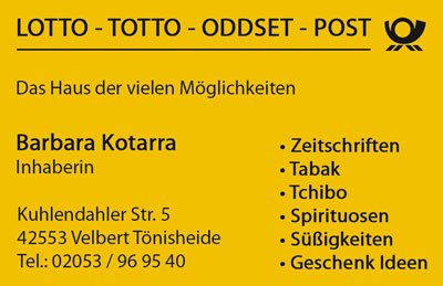 Barbara-Kotarra-Lotto-Totto-Oddset-Post