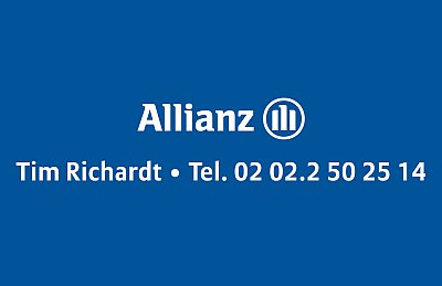 Richard-Tim-Allianz
